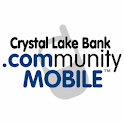 Crystal Lake Bank and Trust logo