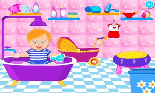 Baby Care Morning Fun