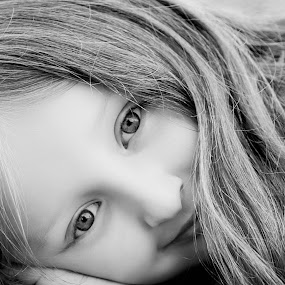 Alice in Wonderland by Louise Lacante - Babies & Children Child Portraits (  )