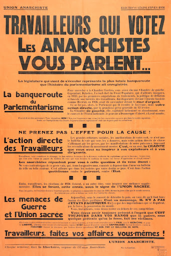 Union anarchiste