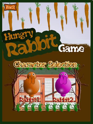 【免費冒險App】hungry rabbit run-APP點子