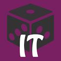Initiative Tracker icon