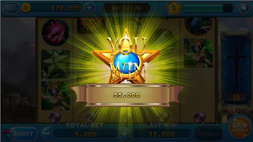 Slots Inca:Casino Slot Machine 1.9 screenshots 10