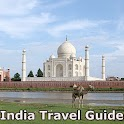 India Travel Guide logo