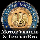 2014 LA Vehicles & Traffic Reg