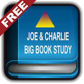Joe & Charlie Big Book Study