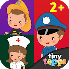Community Helpers By Tinytapps icon