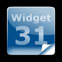 2x2カレンダーウィジェット icon