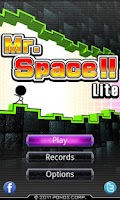 Screenshot of Mr.Space!! Lite