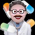 医者からもらった薬がわかる icon