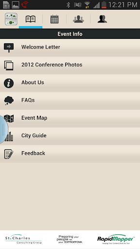APQC 2013 Process Conference