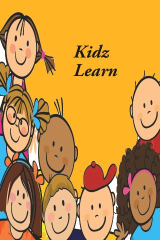 Kidz Learn