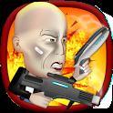 Monster Killer: Shooter Mayhem icon