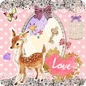 Baby Sweet Forest Wallpaper icon