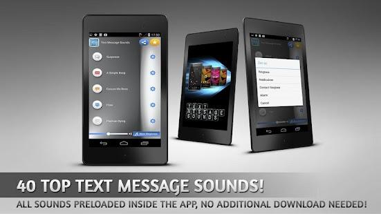 【免費音樂App】短信聲音-APP點子