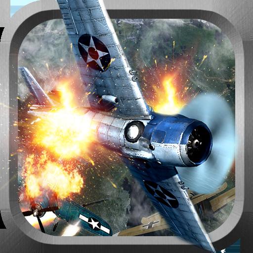 噴氣式戰鬥機模擬器 模擬 App LOGO-APP試玩