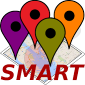 Smart Map Markers
