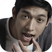 Jung SukWon Live Wallpaper