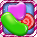 Candy World Smash icon
