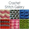 Crochet Stitch Gallery icon