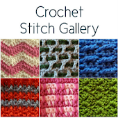 Crochet Stitch Gallery