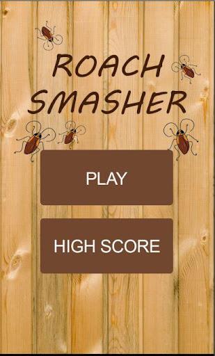 Roach Smasher