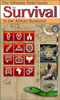 Screenshot of Ultimate Survival Africa