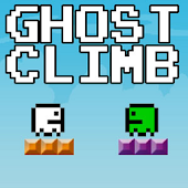 Ghost Climb 2 Player Game
