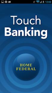 Home Federal Savings Bank- screenshot thumbnail