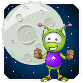 Etno - Alien Run for the Moon!