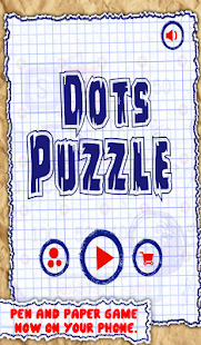 Dots Puzzle- screenshot thumbnail