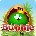 Bubble Birds Premium logo