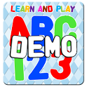 Learn & Play Demo Kids ABC 123 icon
