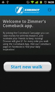 Zimmer Comeback - screenshot thumbnail