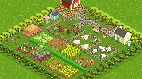 Farm Story™ Screenshot 14