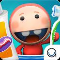 Sparkle Toothbrush Playtime icon