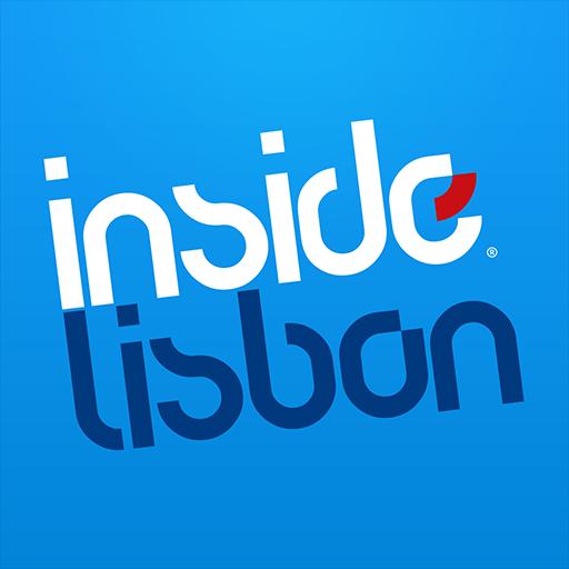 Inside Lisbon - City Guide LOGO-APP點子