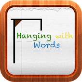 Hanging with Words
