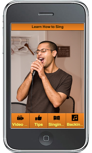 SINGING LESSONS APP Free