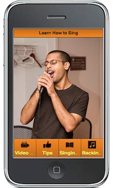 SINGING LESSONS APP (Free)のおすすめ画像1