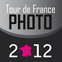 Tour de France Photo 2012 logo
