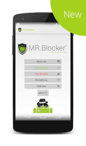 MR.BLOCKER No-Ads Edition ★