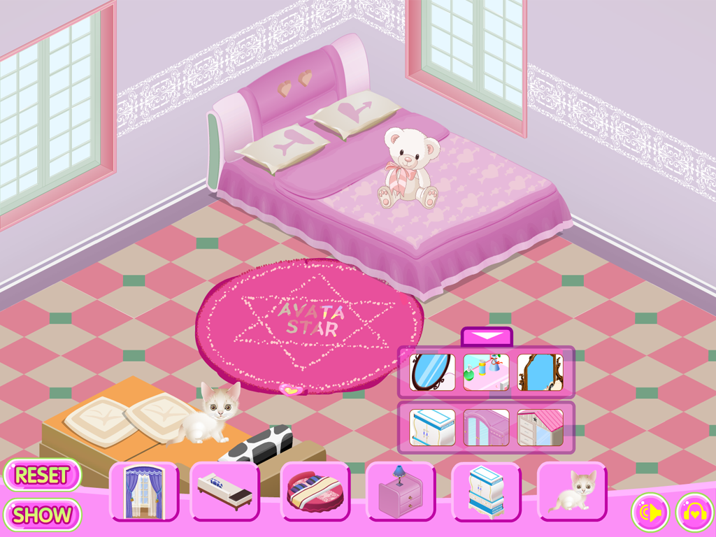 Decorating My Cosy Room Game Android Apps on Google Play