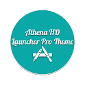 Athena HD Launcher Pro Theme icon
