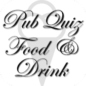 Pub Quiz Food And Drink