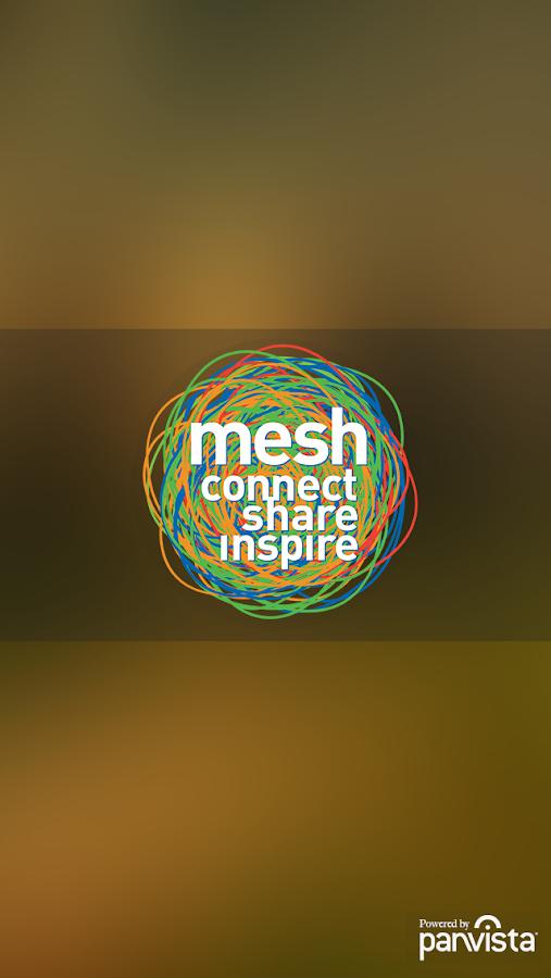Mesh Marketing 2014 - screenshot