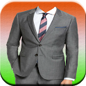 Men's Wedding Photo Suit icon