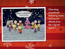 Screenshot of A Charlie Brown Christmas