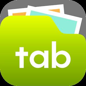 tab (タブ) - おでかけスクラップ!