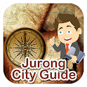 Jurong West City Guide icon